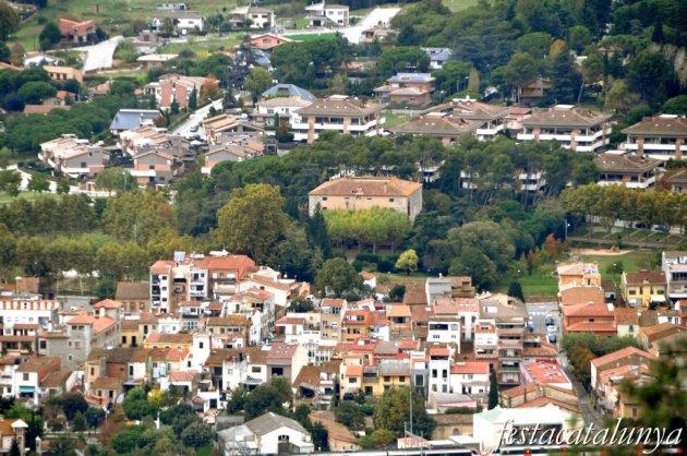 Llinars del Vallès - Castellnou