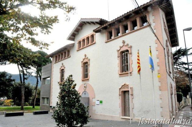 Llinars del Vallès - Mas Bagà