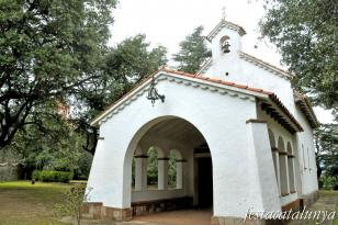 Llinars del Vallès - Sant Cristòfol
