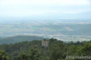 Llinars del Vallès - Sant Sebastià