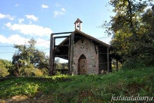 Llinars del Vallès - Ermita de la Mare de Déu de Lurdes