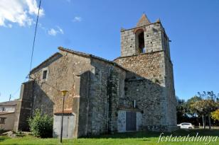 Llinars del Vallès - Sant Joan Sanata