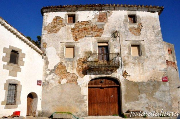 Llinars del Vallès - Sant Joan Sanata (Rectoria)