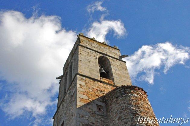 Llinars del Vallès - Sant Sadurní de Collsabadell