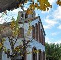Església de Sant Fost de Campsentelles