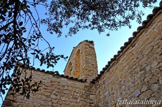 Sant Fost de Campsentelles - Sant Cebrià de Cabanyes