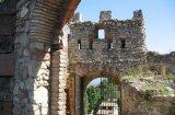 Centre d'Interpretaci� del Castell de Gelida