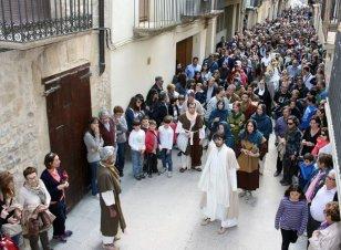 Vilalba dels Arcs - La Passió (Foto: La Passió de Vilalba dels Arcs)