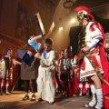 Setmana Santa a Sant Vicenç dels Horts