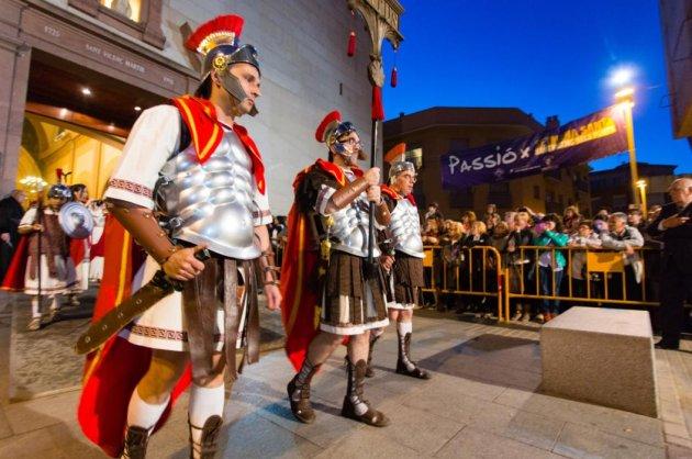 Sant Vicenç dels Horts - Setmana Santa (Foto: www.setmanasanta.com)