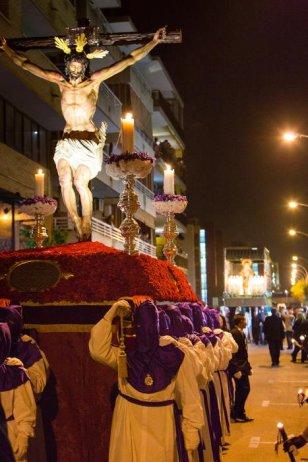 Sant Vicenç dels Horts - Setmana Santa (Foto: Ajuntament de Sant Vicenç dels Horts)