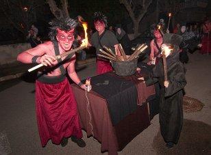 Caldes de Malavella - Festa de la Malavella (Foto: www.festadelamalavella.com)