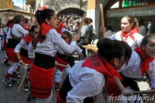 Sant Antoni de Vilamajor - Fira de la Transhumància