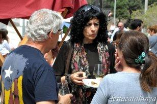 Sant Salvador de Guardiola - Festa de Sant Marc, la Festa del Pa i del Vi