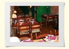 Hostalric - Restaurant Ca l'Esparter