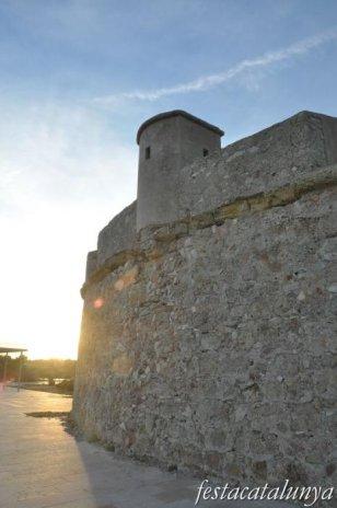 Ametlla de Mar, L' - Castell de Sant Jordi d'Alfama