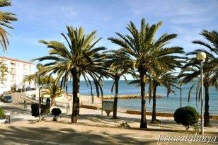 Ametlla de Mar, L' - Cales i platges