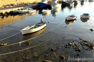 Ametlla de Mar, L' - Port de pesca