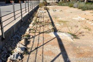 Ametlla de Mar, L' - Antics camins i vies (Via Augusta a cala Calafató)