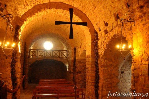 Orpí - Església parroquial de Sant Miquel