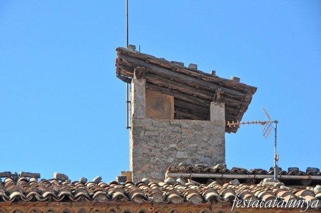 Pobla de Claramunt, La - Els Vivencs