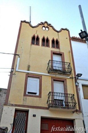 Pobla de Claramunt, La - Les Figueres (Plaça de l'Àngel, 1)