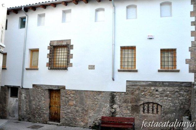 Pobla de Claramunt, La - Les Figueres (Molí de Dalt de cal Coca)