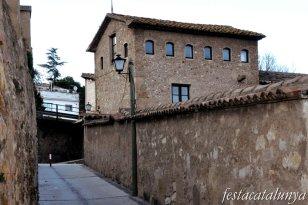 Pobla de Claramunt, La - Les Figueres (Molí i Casa de cal Jeroni)