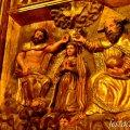 Retaule del Roser de Santa Maria de la Pobla de Claramunt ***
