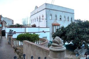 Pobla de Claramunt, La - Colònia Vallès