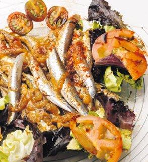 Ametlla de Mar - Jornades Gastronòmiques del Peix Blau