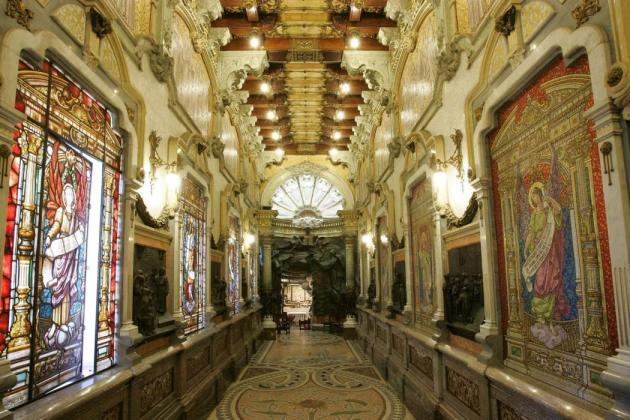 Visita Guiada a la Manresa Ignasiana