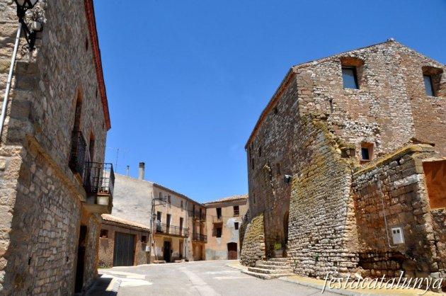Cardosa, La - Castell de la Cardosa