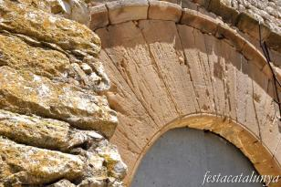 Cardosa, La - Església de Sant Pere o dels Sants Apòstols