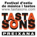 Tastasons, Festival d'estiu de música i tastos a Preixana