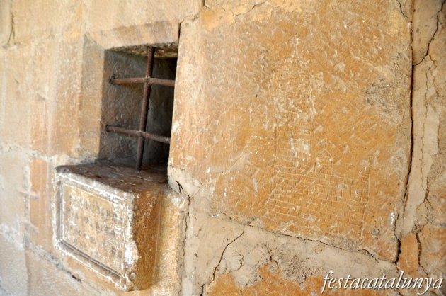 Vilagrassa - Ermita del Roser
