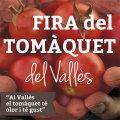 Fira del Tomàquet del Vallès a Santa Eulàlia de Ronçana