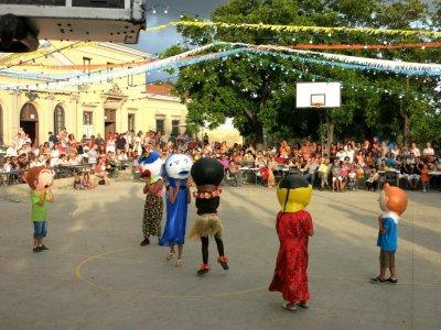 Torrelavit - Festa Major (Foto: Casal de Cultura Torrelavit)