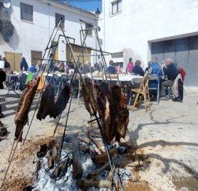 Orpí - Festa de la Matança del Porc (Foto: Ajuntament d'Orpí)
