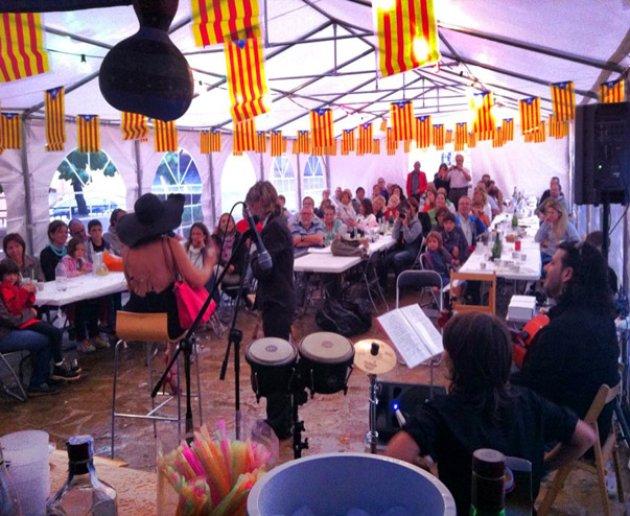 Orpí - Festa Major (Foto: Ajuntament d'Orpí)