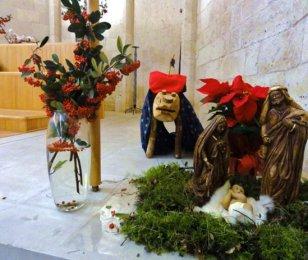 Orpí - Festes de Nadal (Foto: Ajuntament d'Orpí)