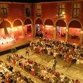 Festival Terra de Trobadors de Castelló d'Empúries