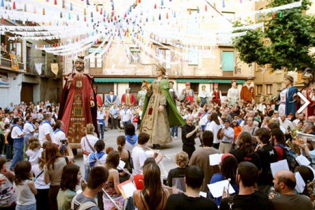 Cardona - Festes dels Barris