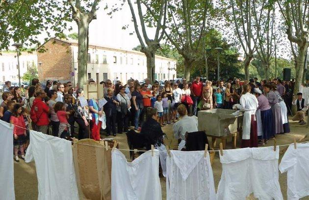 Santa Coloma de Cervelló - Festa del modernisme de la Colònia Güell (Foto: Ajuntament de Santa Coloma de Cervelló)