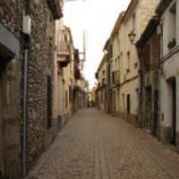 Sant Antoni de Vilamajor - Descoberta a peu
