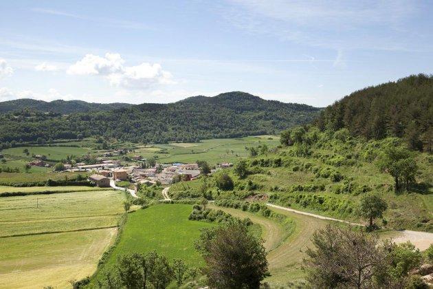 Estany - Vista panoràmica (Foto: Anna Alejo)