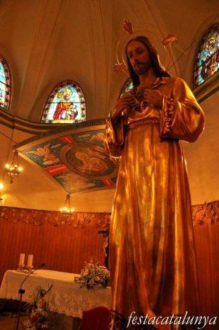Montseny - Sant Julià del Montseny