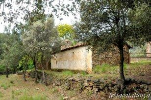 Montseny - Sant Martí