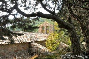 Montseny - Sant Marçal del Montseny