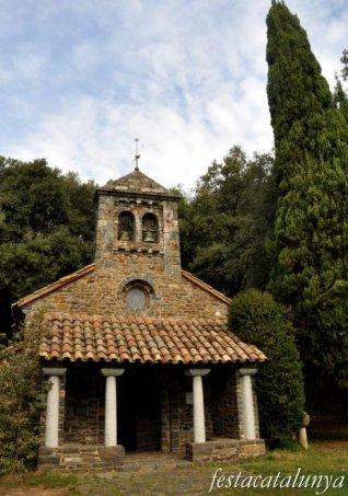 Montseny - Sant Bernat del Montseny